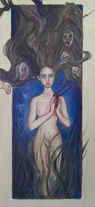 Nocturne by Linden