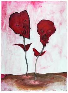 Les Fleurs du Mal by Marilyn Manson
