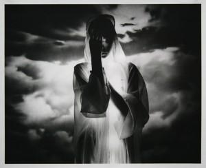 Shekhina by Leonard Nimoy
